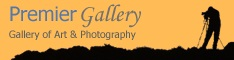 Premier Gallery - Gallery of Art & Photography